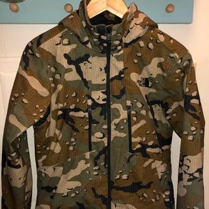 The North Face all weather jacket